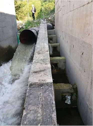 hydropower plant Stara Planina