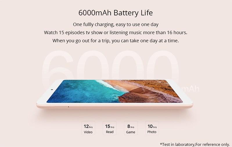 Xiaomi Mi Pad 4 (6)