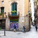 Carrer dels Assaonadors - Barcelona