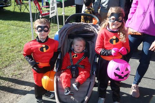 2018 Halloween Spooktacular