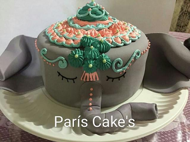 Cake by Paris Cake's