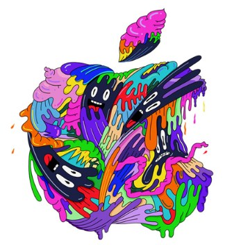 Apple イベント (5)
