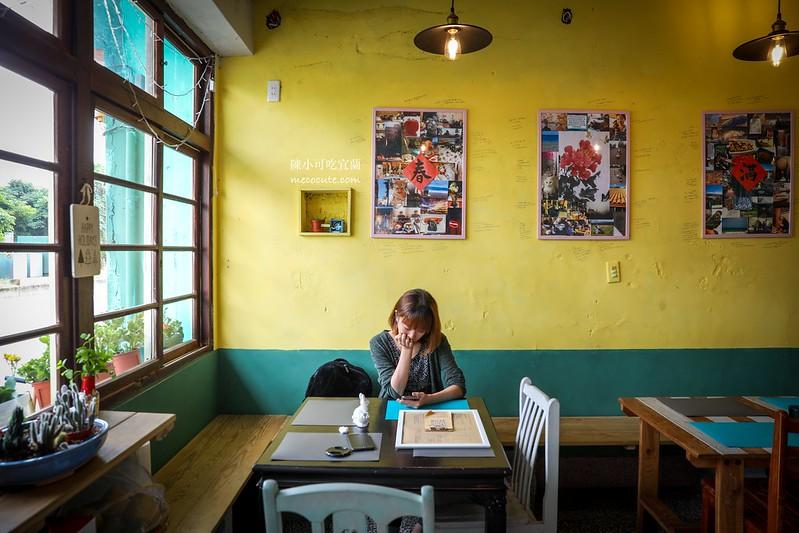 外澳飯,外澳飯 Wai'ao Bon Appetit,外澳飯菜單,宜蘭美食,頭城美食 @陳小可的吃喝玩樂