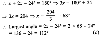 RD Sharma Class 9 Solution Chapter 13 Linear Equations in Two Variables