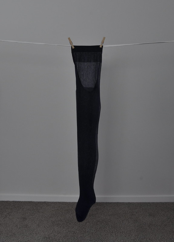 Wolford Satin Touch 20 03