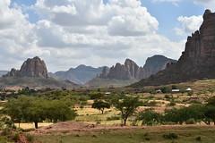 ETHIOPIE  TIGRE