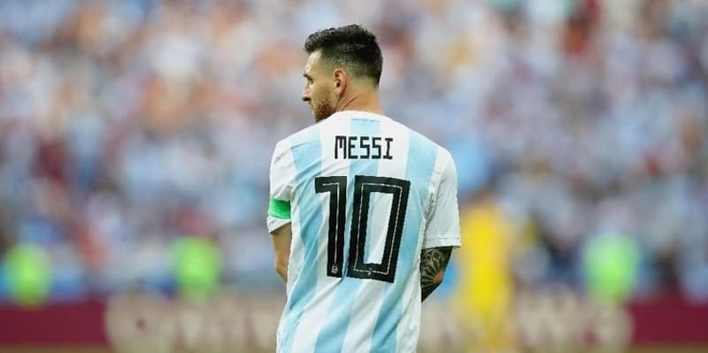 Sampaoli Yakin Messi Bisa Bawa Argentina Juara Piala Dunia 2022