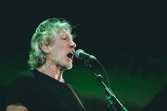 Roger Waters - São Paulo (09.10.18)
