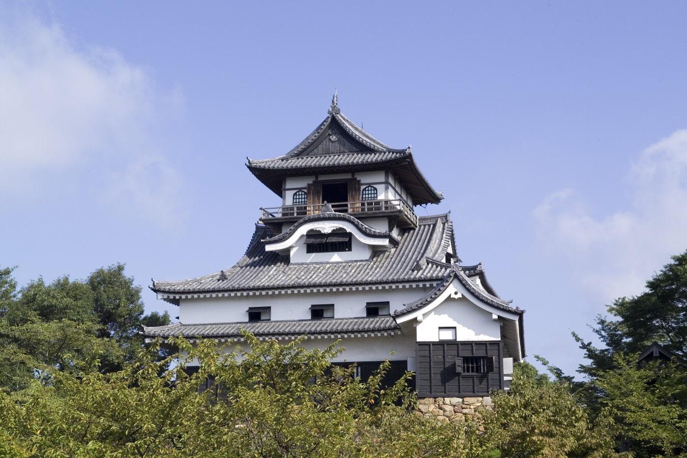 名古屋犬山城-中部探索之旅3