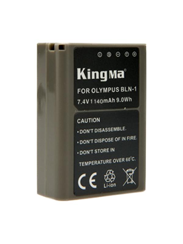 camera battery Olympus BLN-1