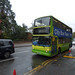 Bristol Road, Edgbaston - The Green Bus - City Bus Tours - Coventry University
