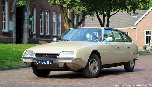 Citroën CX 2000 1975