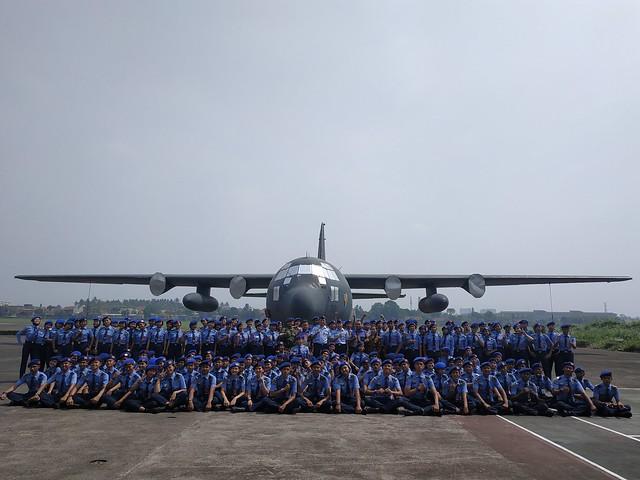 PKL Sathar 15 Angkatan 2018