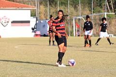 FEMININO - Campeonato Baiano - Vitória x Redenção - Fotos: Maurícia da Matta / EC Vitória