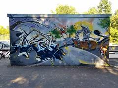 SKATE PARK - Photo of Vars