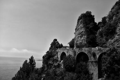 Amalfi Roads