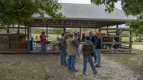 Sporting Clays Classic 2018 - 113