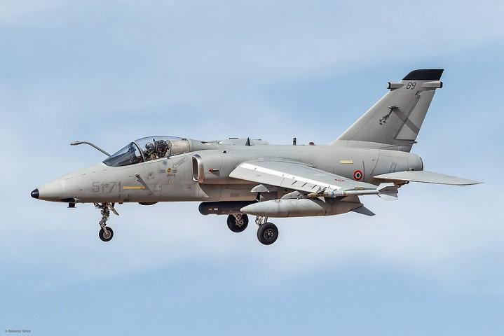 AMX Aeronautica Militare