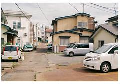 201809 Aizu Koriyama 会津、郡山