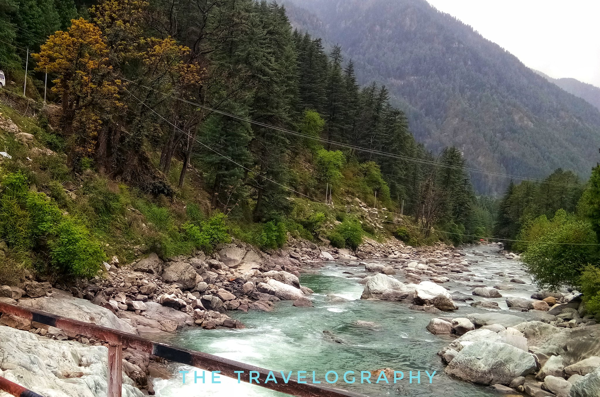Kasol Village Himachal - The Travelography (8)