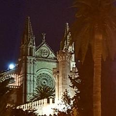 Palma/ Mallorca Okt -2018