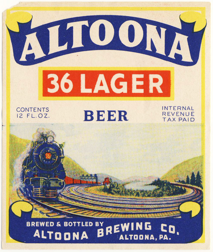 Altoona-36-lager