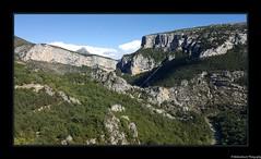 Les Gorges du Verdon- Var- France