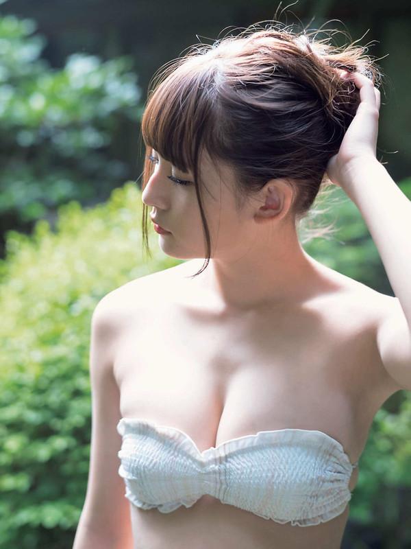 浅川梨奈12