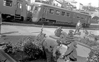 CP MEy308, Porto (Trindade), Portugal, 11 October 1959
