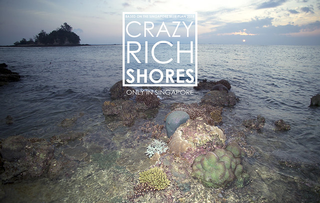 Crazy Rich Shores: Pulau Biola and Raffles Lighthouse