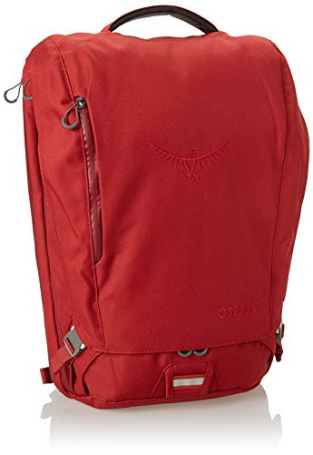 Cheap Osprey Packs Pixel Daypack, Pinot Red