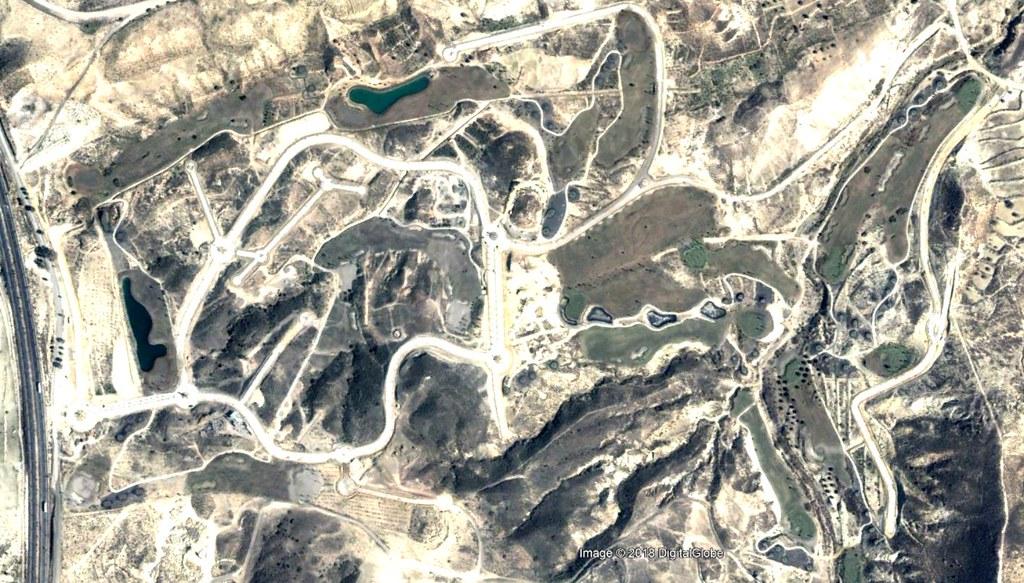 valle del este, almería, i have a valley, antes, urbanismo, planeamiento, urbano, desastre, urbanístico, construcción