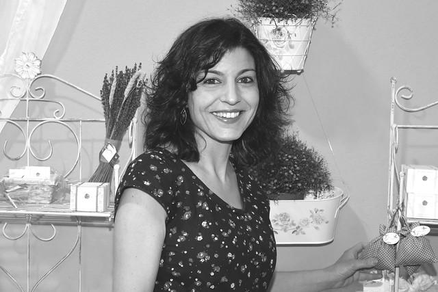Ana María García