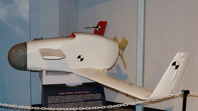 Boeing YCGM B