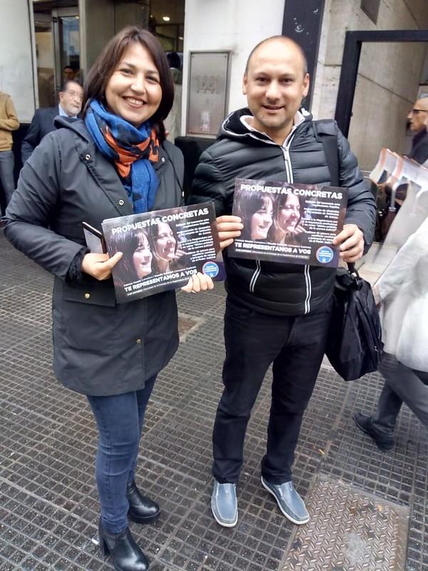 Ellos dicen #YovotoLista12