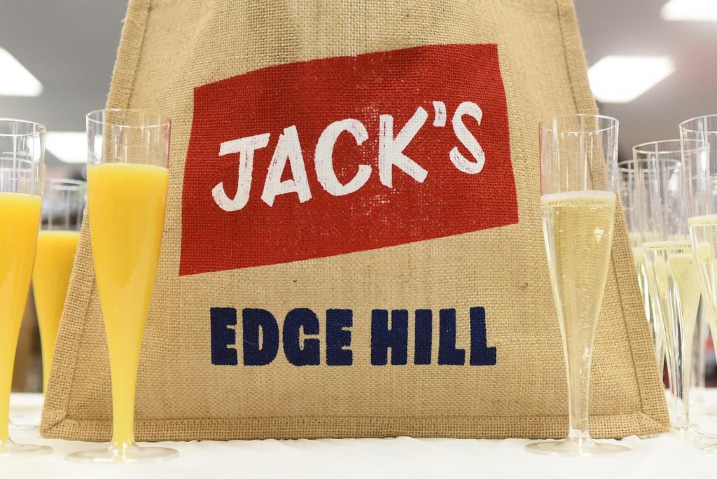 Edge Hill bag