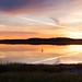 Salt Marsh Sunset by ~Arles