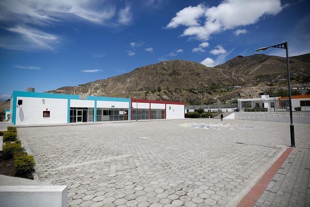 Encuentro Nacional de Etnoeducación - Piquiucho