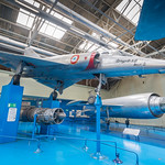 Dassault Mirage III A 01
