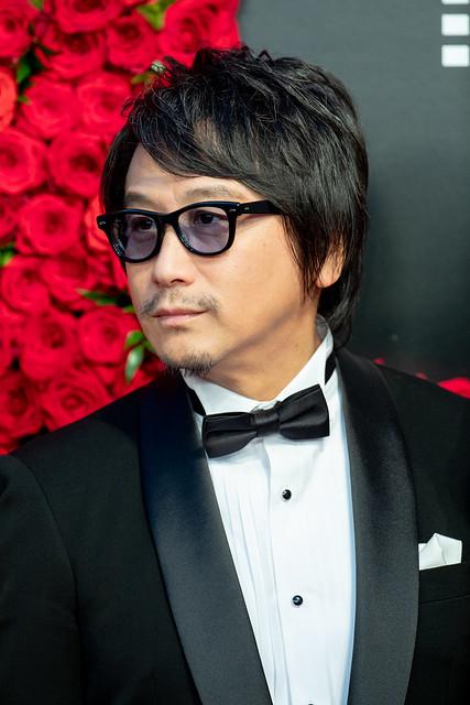 Photo:Touchi Hiroki from