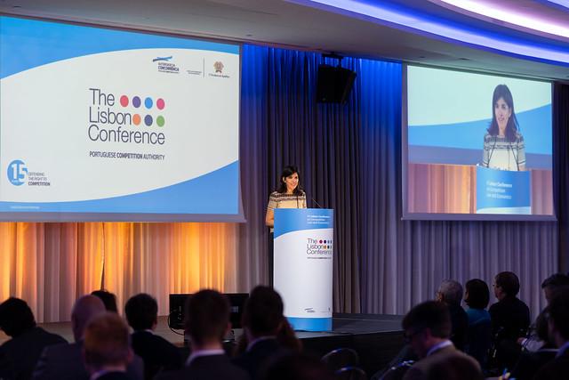 V Conferência de Lisboa 2018 18-19 outubro