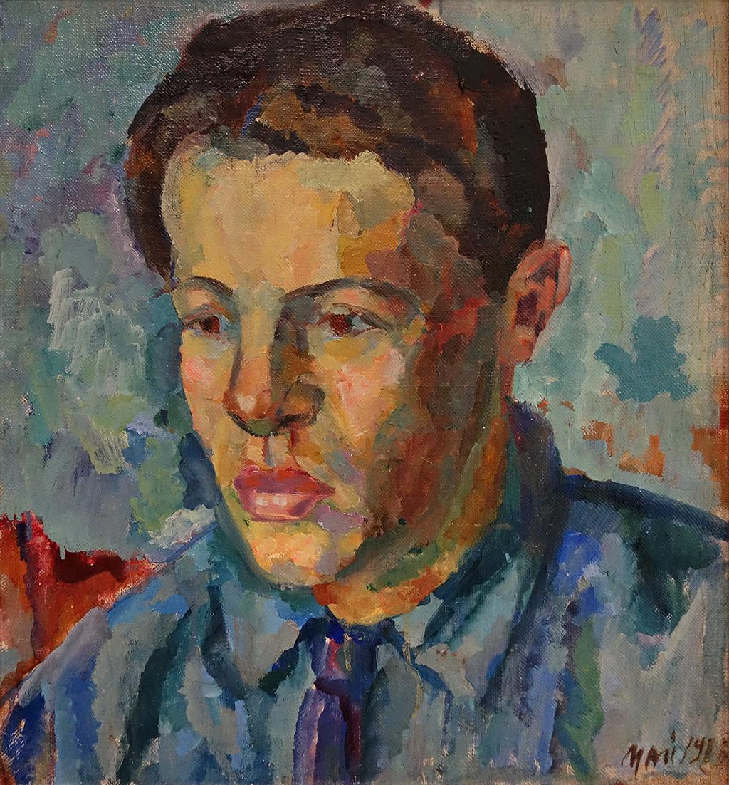 Impressionism in the Avant-garde_59_Rozhdestvensky
