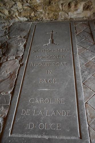 église de Biarrotte (16)