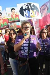 Caminhada das Mulheres em Feira de Santana (25/09)