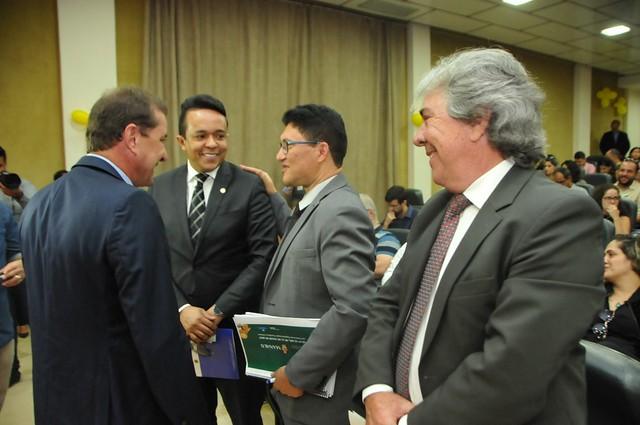 Modelo de regularização fundiária adotado por Manaus é destaque em seminário