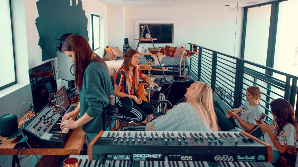 BTS: Her Songs