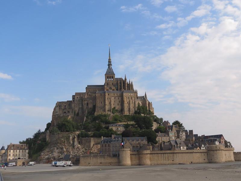 Abbaye du Mont-Saint-MichelIMG_7340