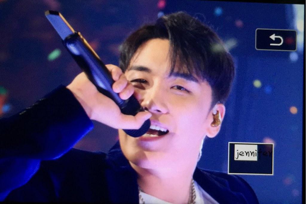BIGBANG via jenniferz_zgri - 2018-10-03  (details see below)