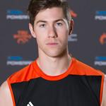 Tim Edge, WolfPack Men's Volleyball