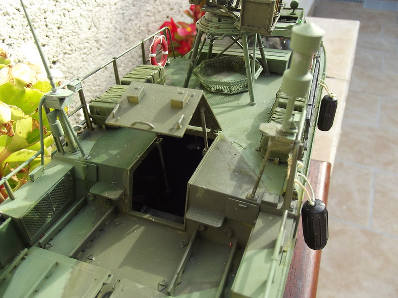 combat boat CB 90 tigermodel 1/35 - Page 2 44264342655_67b0ecbac3_c